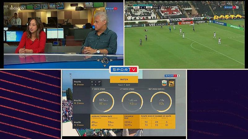 SKY adiciona Premiere 7 HD e Mosaico SporTV 30728710