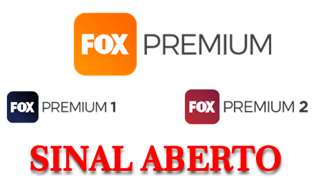 canais - Aproveite o sinal aberto dos canais Fox Premium Foxpre10