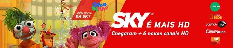 Novos canais na SKY dia 17 de outubro Proxy10