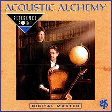 ACOUSTIC ALCHEMY 04_19910