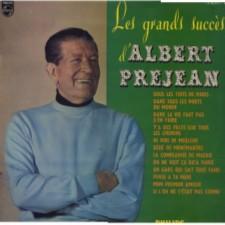 ALBERT PREJEAN 11502510
