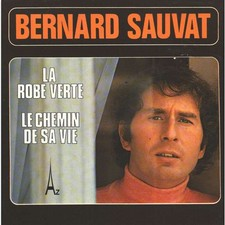 BERNARD SAUVAT 11648710