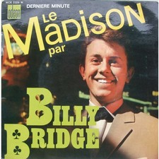 BILLY BRIDGE 11819810