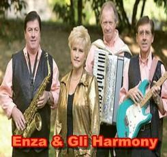 ENZA E GLI HARMONY 14883510