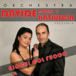 DAVIDE MORRI E KATIUSCIA 268x0w10