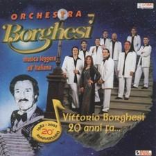 ORCHESTRA BORGHESI 29384010