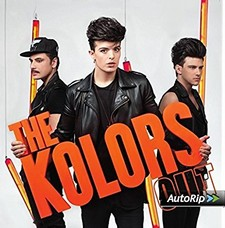 THE KOLORS 519hy810