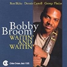 BOBBY BROOM 51madr10