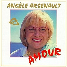 ANGELE ARSENAULT 51xjwv10