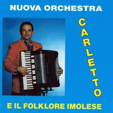 CARLETTO & IL FOLKLORE IMOLESE 51xwzz10
