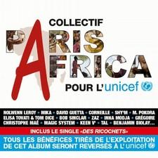 COLLECTIF PARIS AFRICA 51z6ox10