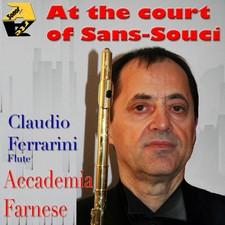 CLAUDIO FERRARINI 600x6010
