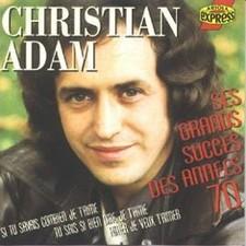 CHRISTIAN ADAM Adam-c10