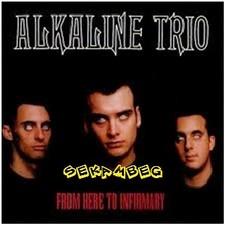 ALKALINE TRIO Alkali10