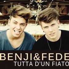 BENJI & FEDE Benji-10