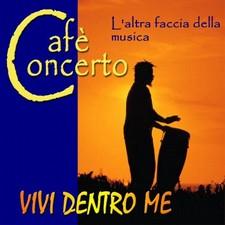 CAFE' CONCERTO Cd-viv10