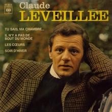CLAUDE LEVEILLEE Claude10