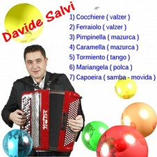 DAVIDE SALVI Davide10