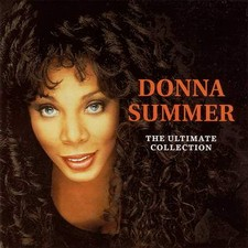 DONNA SUMMER Donna-10