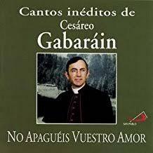 CESAREO GABARAIN Downl100