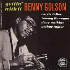BENNY GOLSON Downlo37