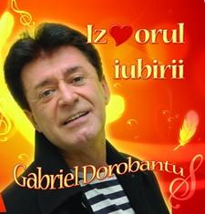 GABRIEL DOROBANTU Fata-c10