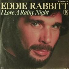 EDDIE RABBITT I_love10