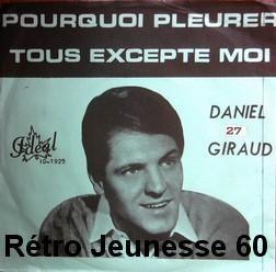DANIEL GIRAUD Id-19210