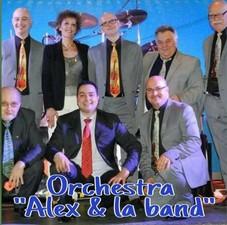ALEX & LA BAND Immagi10