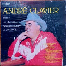 ANDRE CLAVIER R-100611