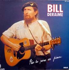 BILL DERAIME R-108610