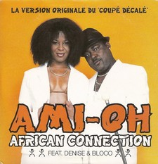 AFRICAN CONNECTION R-151810