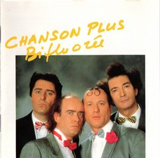 CHANSON PLUS BIFLUOREE R-248410