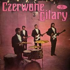 CZRWONE GITARY R-262710