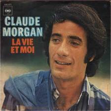 CLAUDE MORGAN R-294610