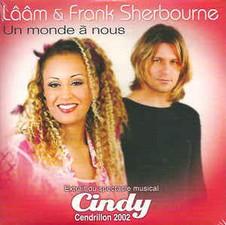 LAAM & FRANCK SHERBOURNE R-354010