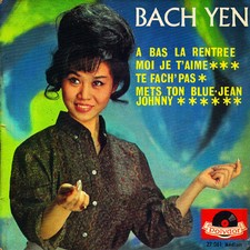 BACH YEN R-405610