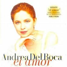 ANDREA DEL BOCA R-610110
