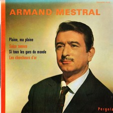 ARMAND MESTRAL R-630610