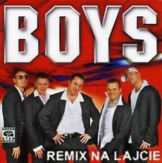 BOYS S-l30010
