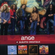 ANGE S-l50010