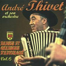 ANDRE THIVET T1456210