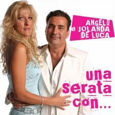 ANGELO & JOLANDA DE LUCA T5351310