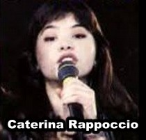 CATERINA RAPPOCCIO Unknow10