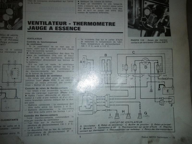 Une GPZ900R sauce SBK des eigties !  - Page 7 Img_2010