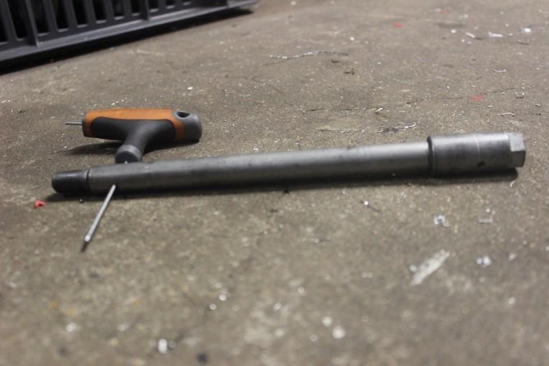 Modification d'une fourche de 500 CB en fourche à cartouches Ph13_i13