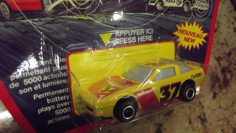 N°2317 Chevrolet Corvette ZR-1  38063110