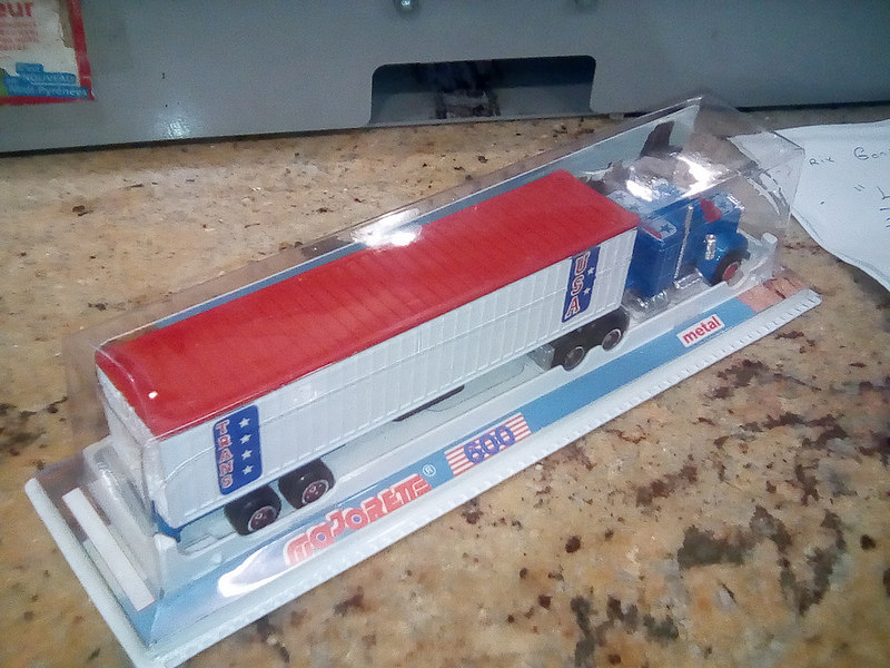 N°603 Kenworth Semi-Container (Version Ondulée) 38615111