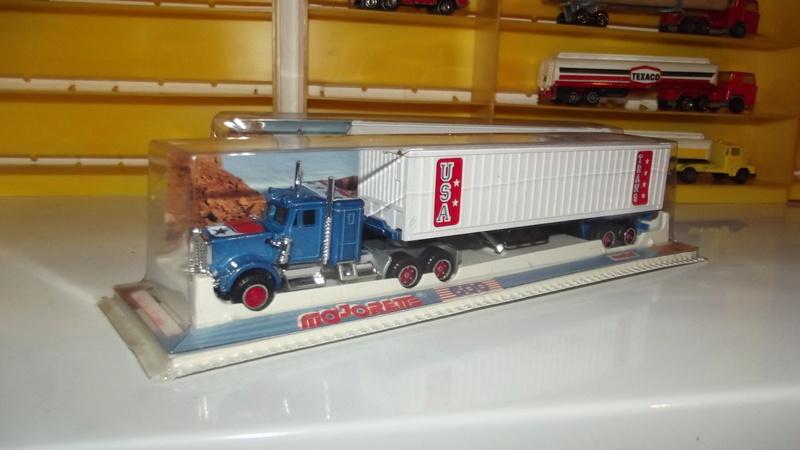 N°603 Kenworth Semi-Container (Version Ondulée) Dscf2539