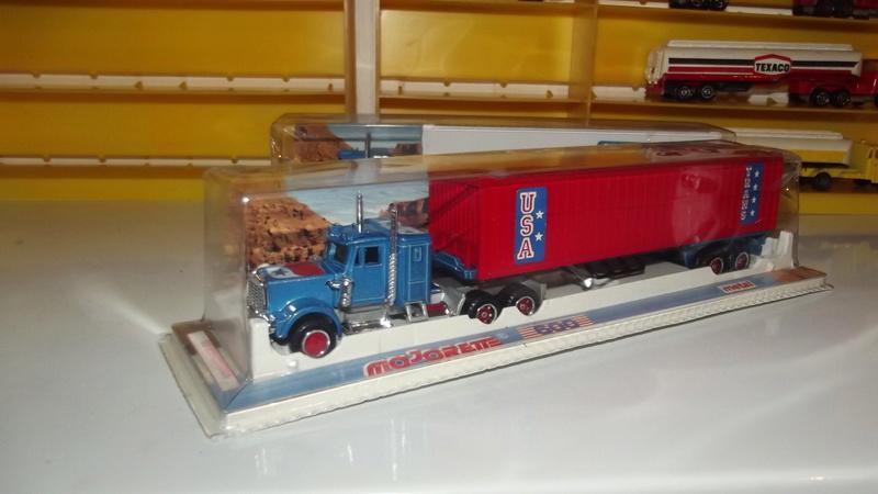 N°603 Kenworth Semi-Container (Version Ondulée) Dscf2540